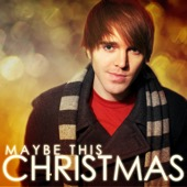 Maybe This Christmas - Shane Dawson Cover Art