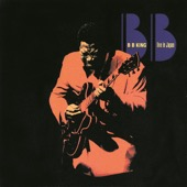 B.B. King - Live In Japan  artwork