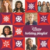 "Christmas Soul (From ""Austin & Ally"") - Ross Lynch Cover Art"