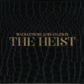 Macklemore & Ryan Lewis - The Heist (Deluxe Edition)  artwork