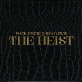 Macklemore & Ryan Lewis - Thrift Shop (feat. Wanz) artwork