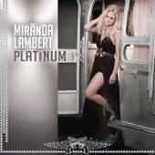 Miranda Lambert - Little Red Wagon  artwork