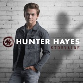 Hunter Hayes - Storyline  artwork