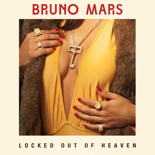 Locked Out of Heaven (Sultan and Ned Shepard Remix)