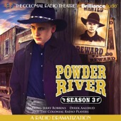 Jerry Robbins - Powder River - Season Three: A Radio Dramatization  artwork