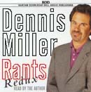 Dennis Miller - Rants Redux  artwork