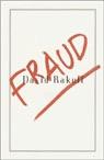David Rakoff - Fraud  artwork