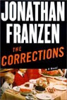 Jonathan Franzen - The Corrections (Abridged Fiction)  artwork