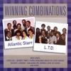 Winning Combinations: Atlantic Starr & L.T.D.