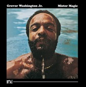 Grover Washington, Jr. - Mister Magic  artwork