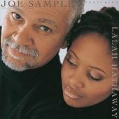 Joe Sample & Lalah Hathaway - The Song Lives On  artwork