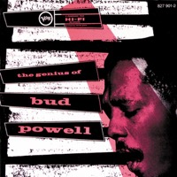 Hallucinations (Bud Powell)