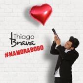 Thiago Brava - Namora Bobo  arte