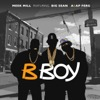 B Boy (feat. Big Sean & A$AP Ferg) - Single - Meek Mill, Meek Mill