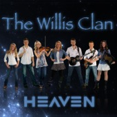 Heaven - The Willis Clan Cover Art