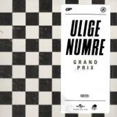 Ulige Numre - Frit Land artwork