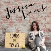 Jessica Lamb - Songs of Travel - EP  artwork