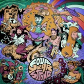 Four Year Strong - Four Year Strong  artwork