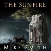 Mike Smith - The Sunfire (Unabridged)  artwork