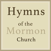 Lds Tabernacle Acoustic Ensemble - Classic Hymns of the Mormon Church (The Church of Jesus Christ of Latter-Day Saints)  artwork