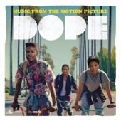 Various Artists - Dope: Music From the Motion Picture  artwork