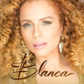 Blanca - Who I Am  artwork