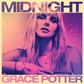 Grace Potter - Midnight  artwork