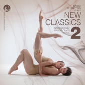 David Plumpton - New Classics 2 Inspirational Ballet Class Music  artwork