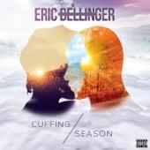 Eric Bellinger - Cuffing Season  artwork