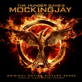 James Newton Howard - The Hanging Tree artwork
