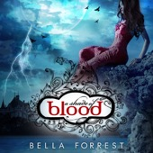 Bella Forrest - A Shade of Blood: A Shade of Vampire, Book 2 (Unabridged)  artwork