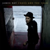 James Bay - Chaos and the Calm (Deluxe Edition)  artwork