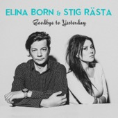 Elina Born - Goodbye To Yesterday artwork