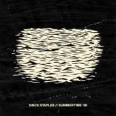 Vince Staples - Summertime '06  artwork