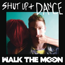 Shut Up & Dance artwork