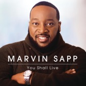 Marvin Sapp - Yes You Can  artwork
