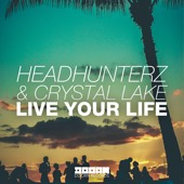 Headhunterz & Crystal Lake