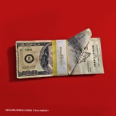 Meek Mill - Dreams Worth More Than Money  artwork