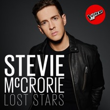 Lost Stars by Stevie McCrorie