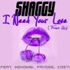 Habbi Love (French Kiss) [feat. Mohombi, Faydee & Costi] - Single