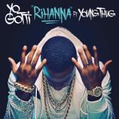 Yo Gotti - Rihanna (feat. Young Thug)  artwork