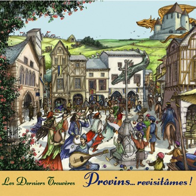 Chants de Croisade