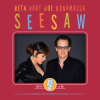 Joe Bonamassa & Beth Hart - Seesaw