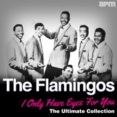 The Flamingos - I Only Have Eyes for You: The Ultimate Collection  artwork