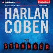 Harlan Coben - The Stranger (Unabridged)  artwork
