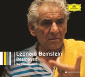 Leonard Bernstein & Wiener Philharmoniker - Leonard Bernstein - Beethoven: The 9 Symphonies  artwork