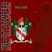 Hey Kid (feat. Chris Jof)