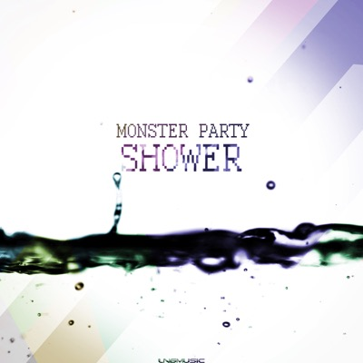 Monster Party-Shower