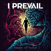 I Prevail - Heart vs. Mind  artwork