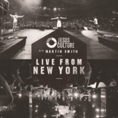 Jesus Culture - Holy Spirit (feat. Kim Walker-Smith) [Live]  artwork